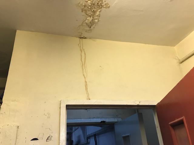 Office Conversion In Basildon For Medusa Stone Rc Interiors